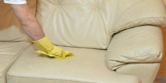 تنظيف كنب بالبخار بمكة