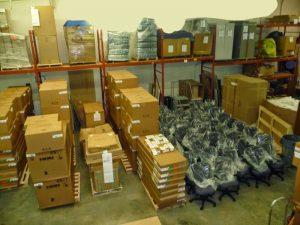 شركة تخزين أثاث بمكة
