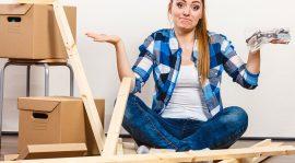 ترتيب اغراض البيت قبل نقل أثاث المنزل