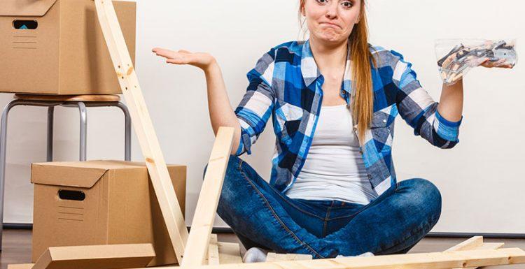 5 حيل عند ترتيب اغراض البيت للانتقال الى سكن جديد