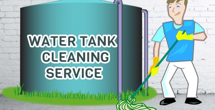 اهمية تنظيف خزانات المياه على صحة الانسان