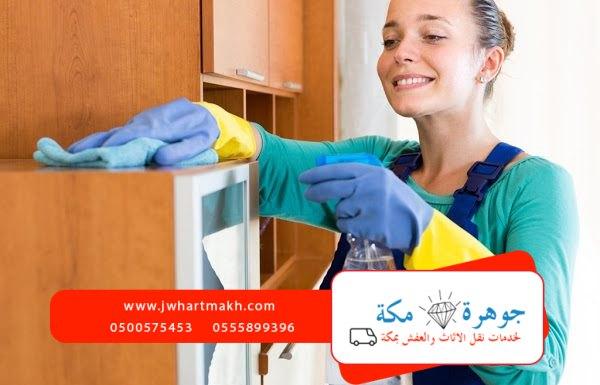 افضل الاساليب الفعالة فى تنظيف المنزل