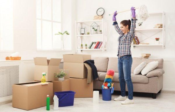 10 نصائح للحفاظ علي نظافة المنزل